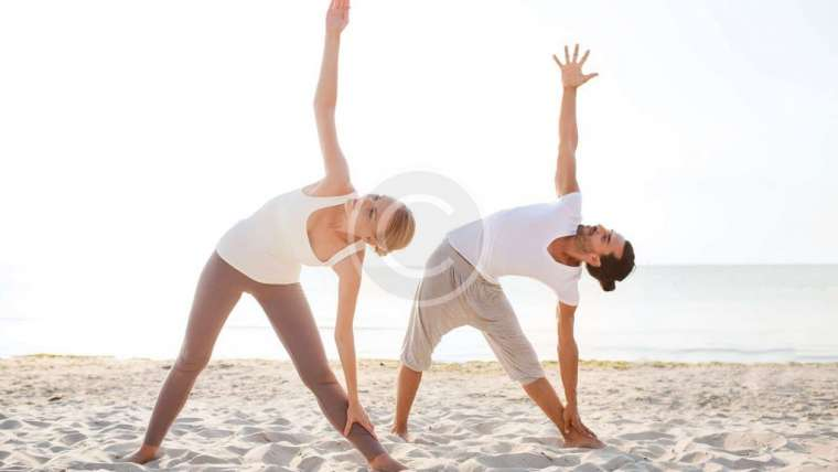 Yoga Professional Cources