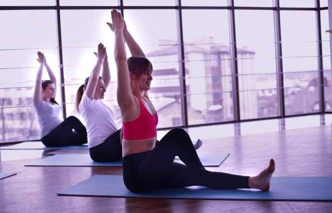 Das DAK Antistress Coaching